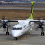 airbaltic q400 01 150x150 - За год чистая прибыль «AirBaltic» сократилась до 1200000 евро