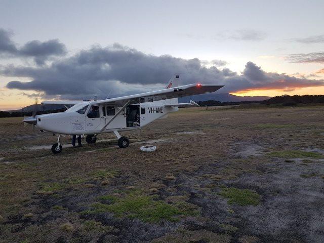 Воздушное путешествие из Австралии в Европу (день первый-продолжение)