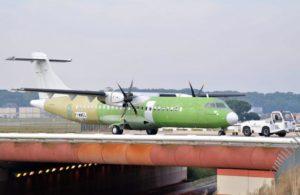 atr 72 600 green 01 300x195 - Аэропорт «Киш» - Иран - OIBK (KIH), Kish