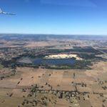 Воздушное путешествие из Австралии в Европу (день второй)