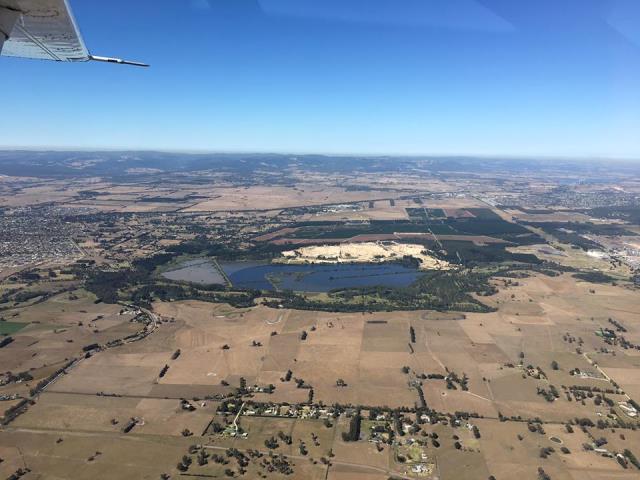 bali - Воздушное путешествие из Австралии в Европу (день второй)