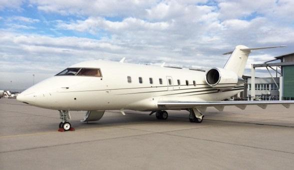 GainJet будет оказывать услуги медицинской авиации