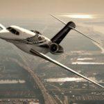 На EBACE-2017 ожидается премьера Cessna Citation Longitude