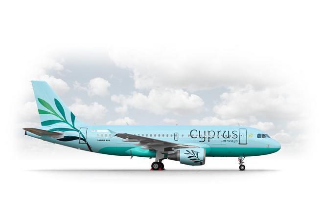 cyprus airways a319 01 - Авиаперевозчик «Cyprus Airways» уже летом приступит к полетам