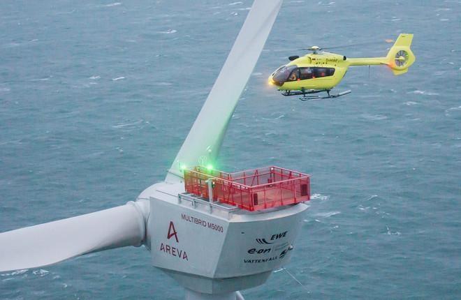 На Airbus Helicopters H145 увеличена допустимая нагрузка