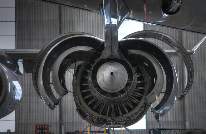 image001 1 - Rolls-Royce намерена кардинально реформировать программу обслуживания авиадвигателей