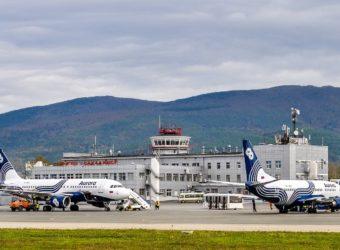 Путин распорядился проверить готовность аэропортов Сахалина к землетрясениям