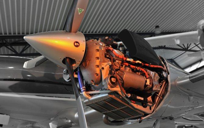 Турбовинтовой двигатель Austro Engine AE330 получил сертификат EASA