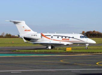 Embraer и Atlas Air Service расширяют сотрудничество