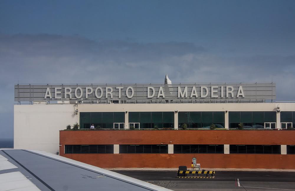 Аэропорт Мадейры назвали в честь Криштиану Роналду