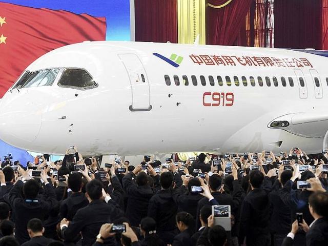image006 2 - В Китае успешно испытан прямой конкурент SSJ100