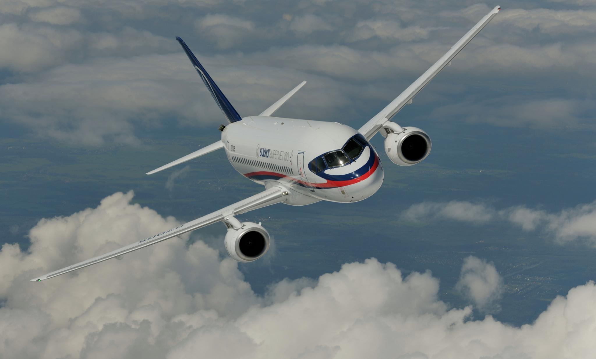 image007 5 - Аэропорт Омска начнет обслуживать SSJ 100