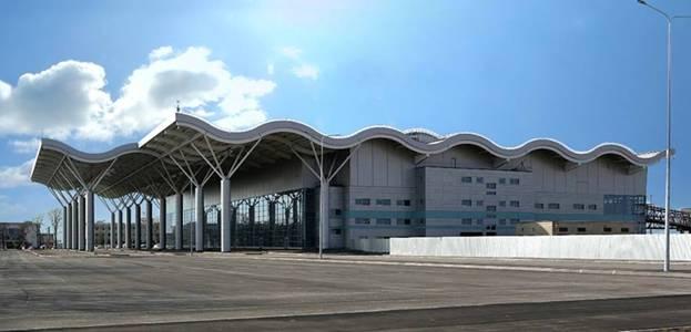 В аэропорту Одессы может появиться «урезанная» ВПП