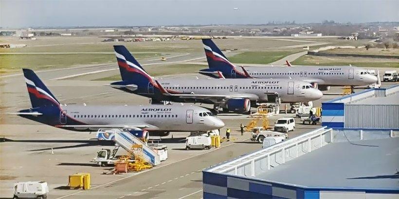 В России не справляются с заказами на SSJ100