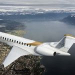 Bombardier поправляет имидж