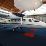 tecnam6557 150x150 - Региональные авиакомпании первыми могут перейти на электрические самолеты