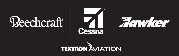 Textron Aviation опубликовал данные о деятельности за первый квартал 2017 года