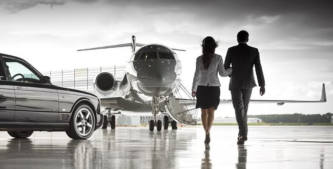 Эксперты прогнозируют рост российской частной авиации в 2017 году