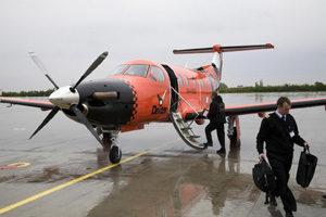 Авиатакси: быстро, удобно, надежно!