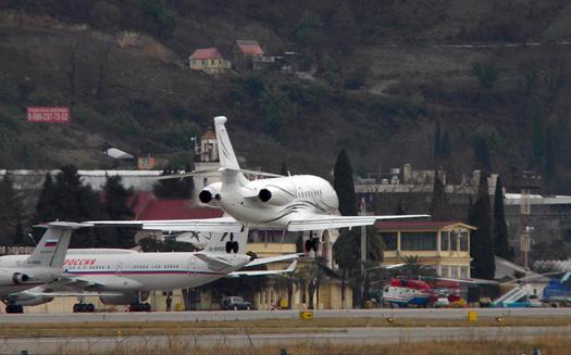 Трафик лайнеров деловой авиации возрастет на 20% - «Капитал АвиаНефть»