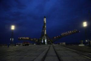 Авиационным активом «Роскосмоса» займется генпродюсер главного канала России