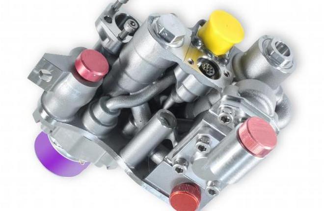 3d - На Airbus начали устанавливать напечатанные на 3D-принтере детали гидравлической системы