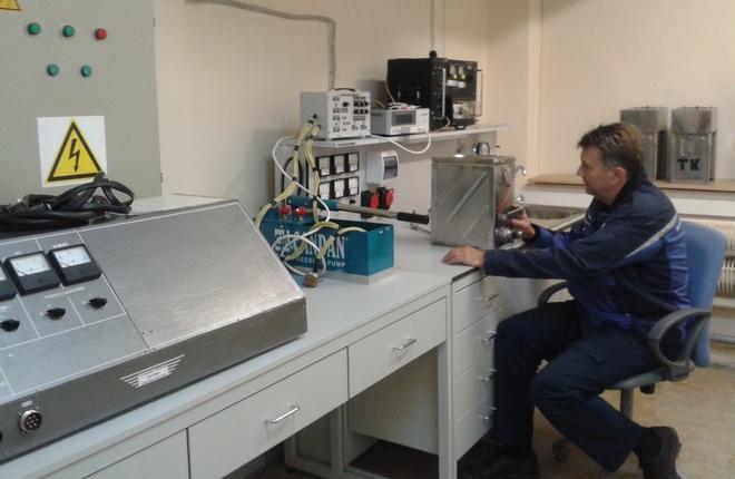 7 1 - АСЦ «Авиационное оборудование» получил сертификат EASA