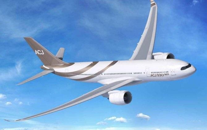 Airbus Corporate Jets запускает проект ACJ330neo