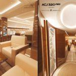 AMAC Aerospace 150x150 - Airbus ACJ320neo