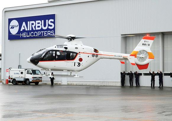 Airbus Helicopters создает дочернюю компанию ради VIP-клиентов