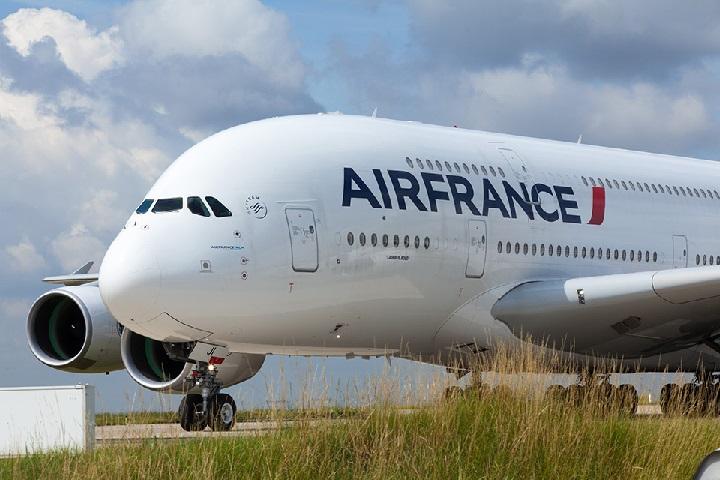 Air France собирается зарегистрировать низкобюджетную авиакомпанию