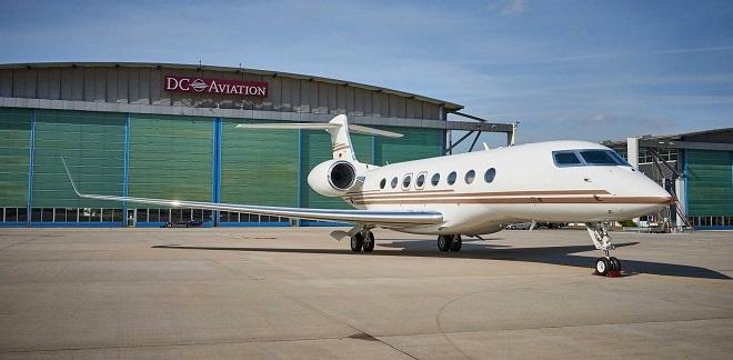 DS Aviation - DС Aviation приобрела еще два дальнемагистральных самолета