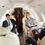 Событийные частные перелеты