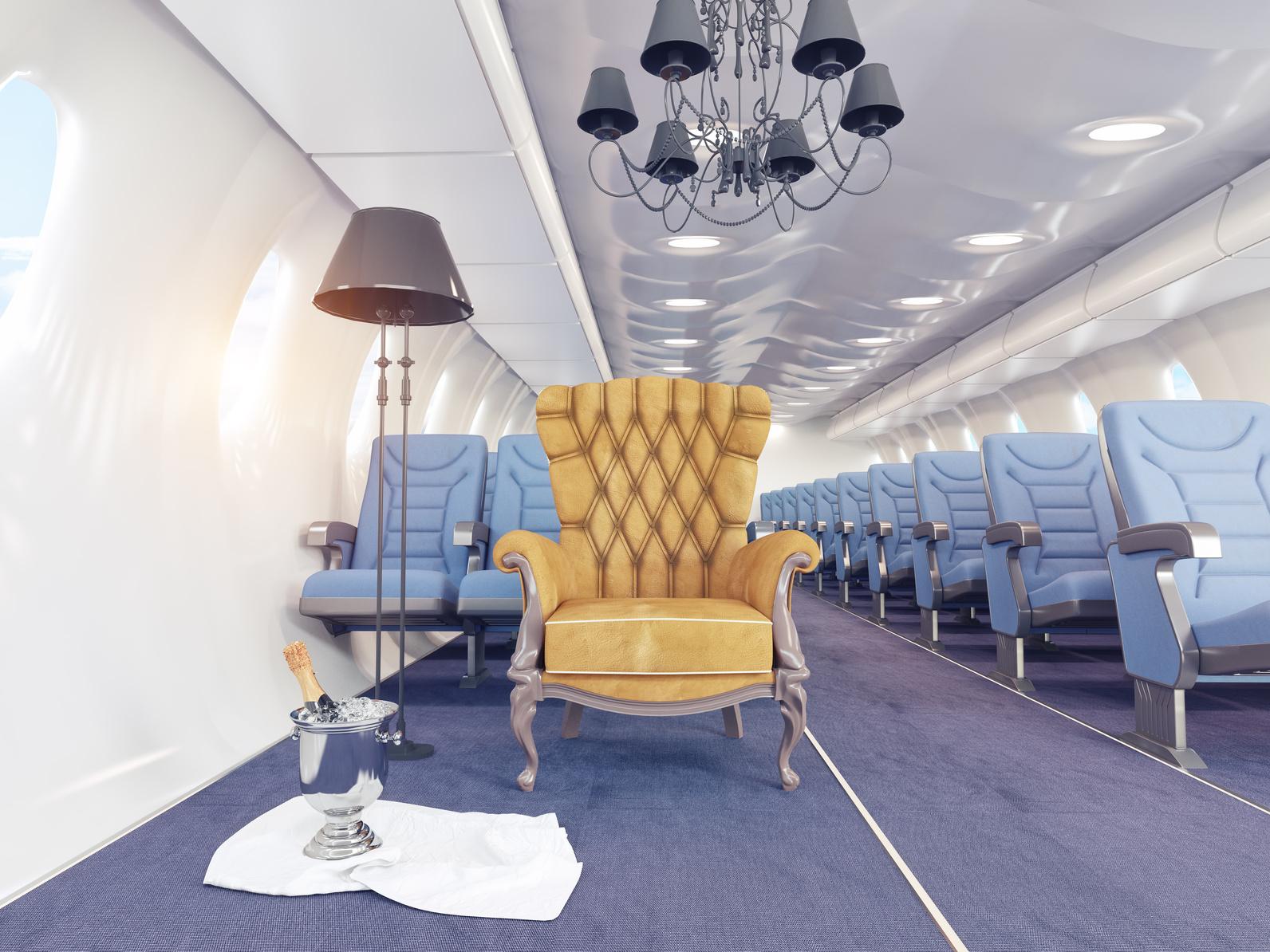 Fotolia 72932247 Subscription Monthly M - Европейская деловая авиация показывает уверенный рост 8%