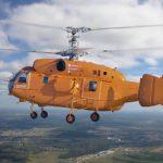 Ka 32A11VS 150x150 - В Пакистан поставлен первый российский гражданский вертолет