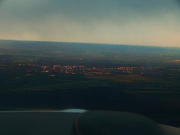 Prerov LKPO.preview 1 - Долететь до дома, не пользуясь резервом топлива