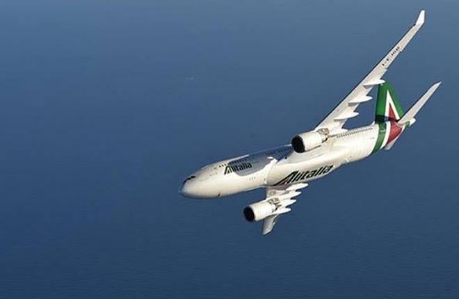 Авиаперевозчик «Alitalia» готовится к банкротству
