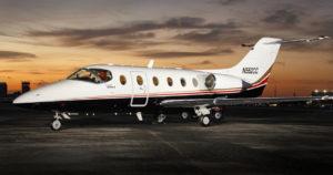 Beechcraft Beechjet 400A купить джет с Aviav