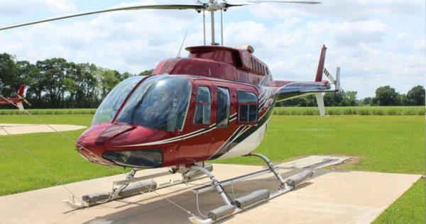 Bell 206L 1 C30P купить бу