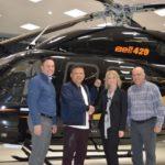 В Китай поставлен еще один Bell 429