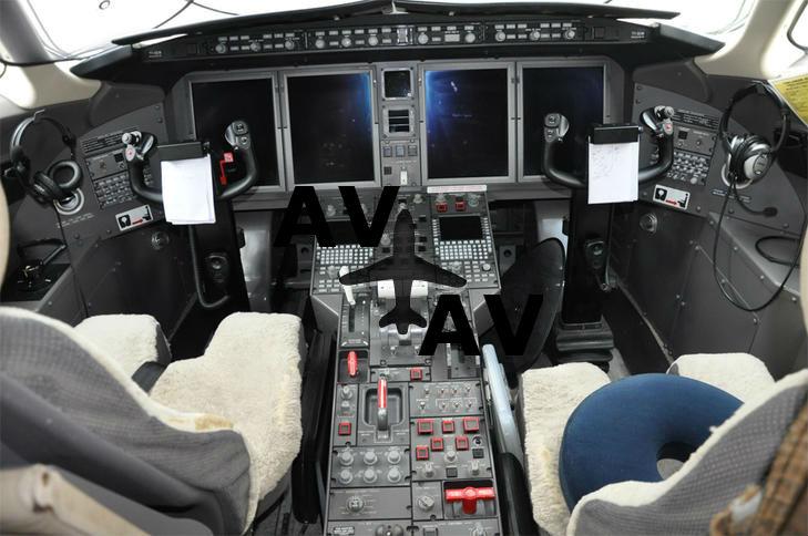 bombardier challenger 300 1 - Bombardier Challenger 300