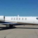 Bombardier Learjet 40XR