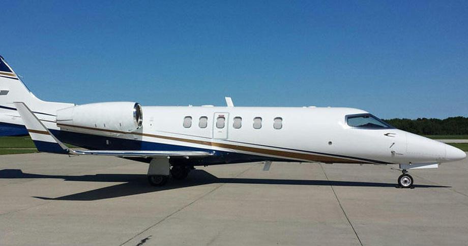 Bombardier Learjet 40XR купить