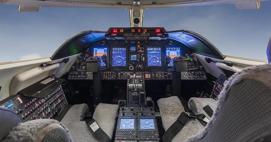 bombardier learjet 60xr 294259 e097461bf67e9fe2 920X485 - Bombardier Learjet 60XR