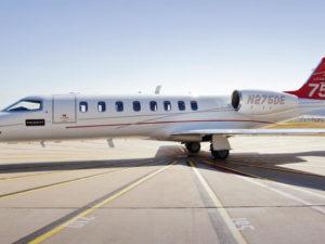 Bombardier Learjet 75 купить бу