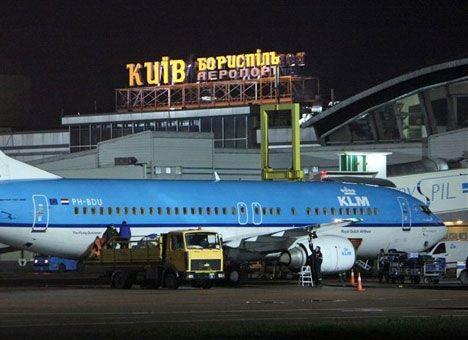 Аэропорт Борисполь намеревается стать привлекательнее для малой авиации