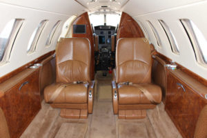 Cessna Citation CJ3 купить с Aviav