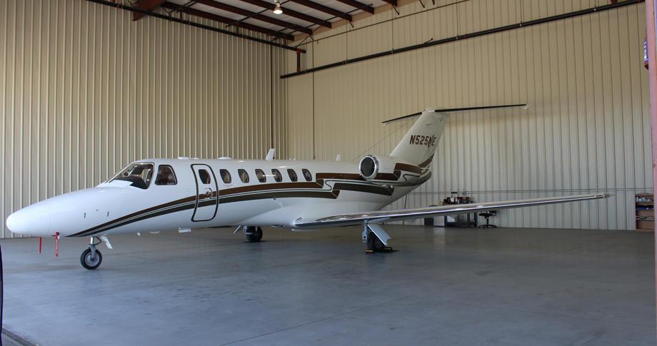 Cessna Citation CJ3 купить с Aviav
