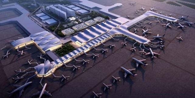 Руководство китайского аэропорта Ханчжоу распорядилось глушить сигналы беспилотников