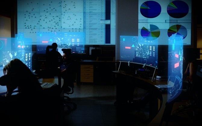 cyber - Leonardo разработал защиту от киберугроз